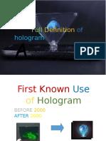 Full Definition of hologram.docx