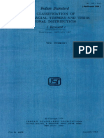 399-Classification of Commercial Timbers and Their Zonal Distribution