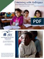 Jesuit Refugee Service/USA 2015