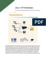 Analog vsIP CCTV.docx