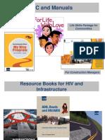 IEC and Manuals
