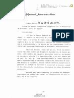 camaronera patagonica