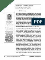 B-E Condensation.pdf