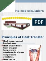 HVAC- Cooling Load Manually
