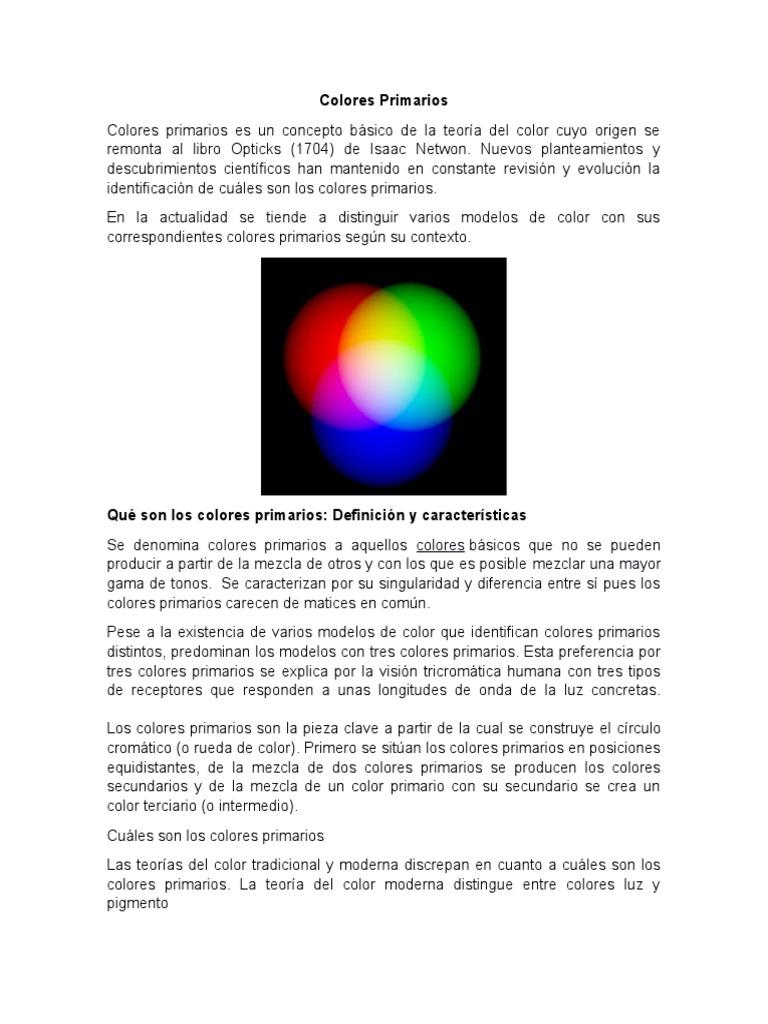 Hermosa Mejor Libro Sobre La Teoría Del Color Festooning - Dibujos ...