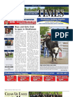 Strathmore Times May 27, 2010 - Weekly Newspaper