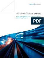 The Future of Global Delivery