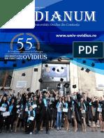 Ovidianum Nr3 2016 Iunie