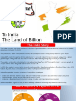 India - Market Entry Solutions
