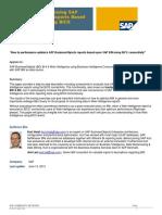 BICS performance optimization.pdf