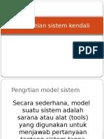 3.Pemodelan sistem kendali.pptx