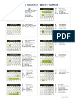 pleasant-valley-juesd-2016-2017-district-calendar