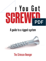 How You Got Screwed 1.0