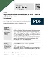 Detección de adicciones comportamentales en adictos a sustancias en tratamiento.pdf