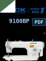 9100B JACK