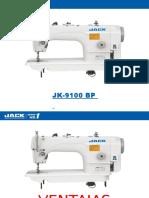 9100bp JACK