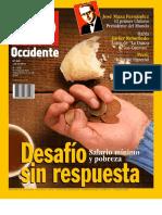 Revista Occidente N°420 julio 2012