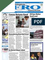 Washington D.C. Afro-American Newspaper, May 29, 2010
