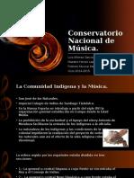 Conservatorio Nacional de Música.pptx