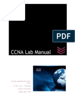 CCNA LabManual New
