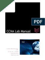 CCNA LabManual New