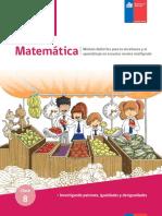2014InvestigandopatronesClase8_matematicas