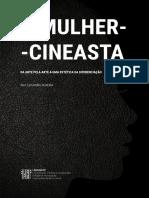 A Mulher Cineasta