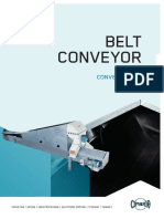Belt Conveyor GB