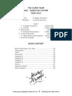 HSC Book of Digestive.doc