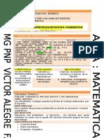 SESION FUNCION CUADRATICA METODO FACTORIZACION.docx