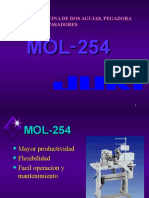JUKI MOL-254