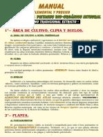 Manual Pistacho Baja