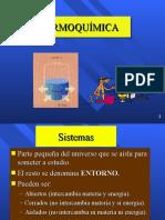 Termoquimica y Entalpia 3 Medio