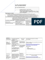 146056094 Modelo Plan de Clases Ciencias Naturales 2