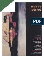 Revista Nueve perros Particularidades absolutas.pdf