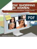 Window Shop for Women