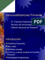 IDP Curso Extensión INP 2007