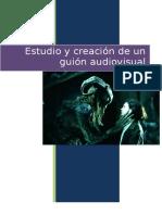 La creación de un guión -  Apunte general con ejemplos - NI.docx