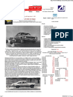 Chevrolet Chevy 250 Serie 2