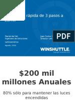 LSMW Webinar Spanish