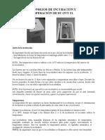Manual de Incubacion OVY21