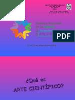 HUGO MARTIN ATOMICA CORDOBA - DALI ATOMICO - INSTITUTO JOSE MARIA PAZ