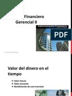 1. Valor Del Dinero en El Tiempo - Capítulo 9