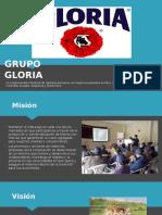 Diapositivas Gloria