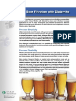 Beer Filtration with diatomite - Imerys.pdf