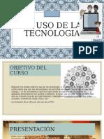Los Niños y La Tecnologia Tarea 8