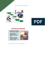 Concepto y Definición de Relevancia en La Gestión de Riesgos
