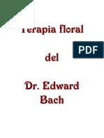 FLORBACH - Terapia Floral