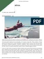 Vida de solteiro _ Suspiros & Desatinos.pdf