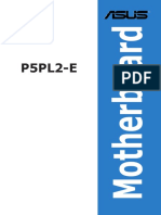 asus e2860_P5PL2-E